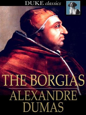 cover image of The Borgias