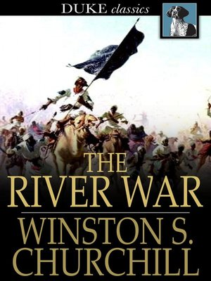 cover image of The River War