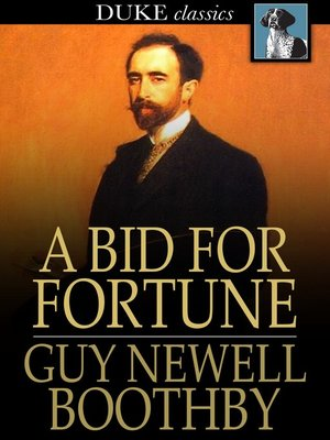 cover image of A Bid for Fortune