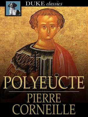 cover image of Polyeucte