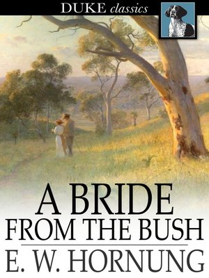 cover image of A Bride from the Bush