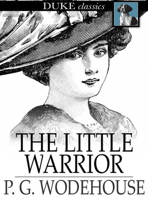 cover image of The Little Warrior