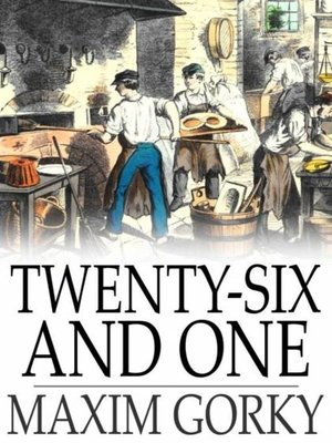 cover image of Twenty-Six and One