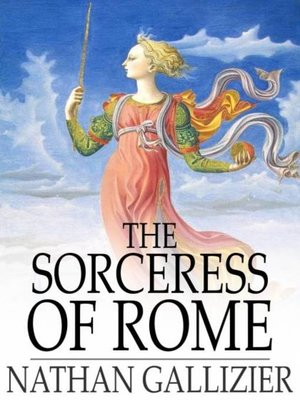 cover image of The Sorceress of Rome