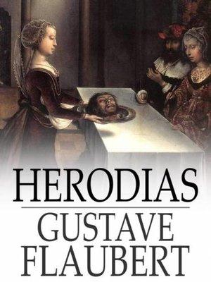 cover image of Herodias