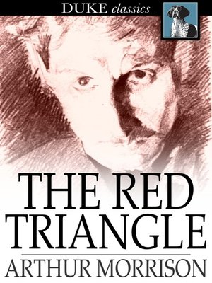 cover image of The Red Triangle