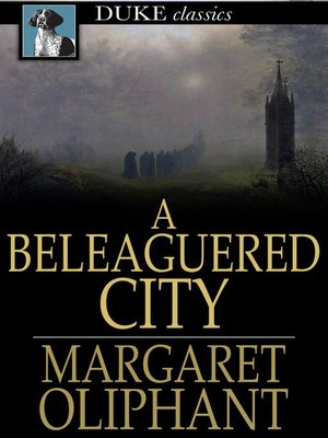 cover image of A Beleaguered City