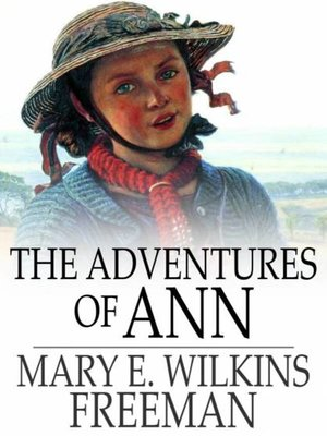 cover image of The Adventures of Ann