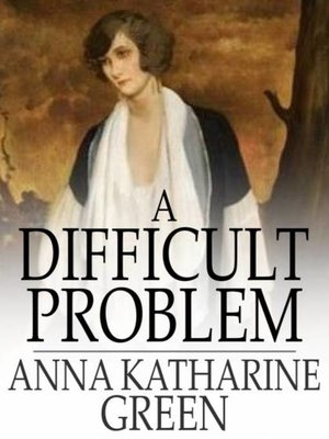 cover image of A Difficult Problem