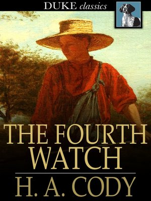 cover image of The Fourth Watch