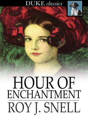 cover image of Hour of Enchantment