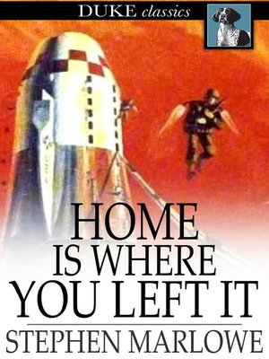 cover image of Home is Where You Left It