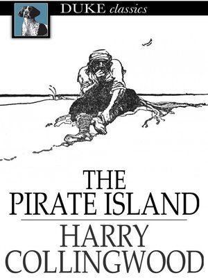 cover image of The Pirate Island