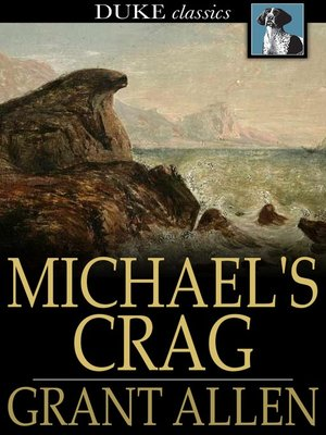cover image of Michael's Crag