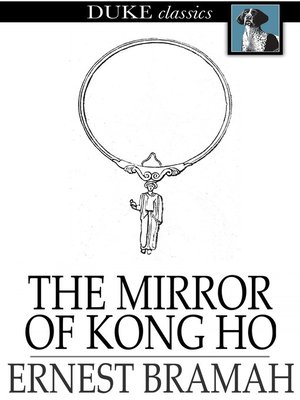 cover image of The Mirror of Kong Ho