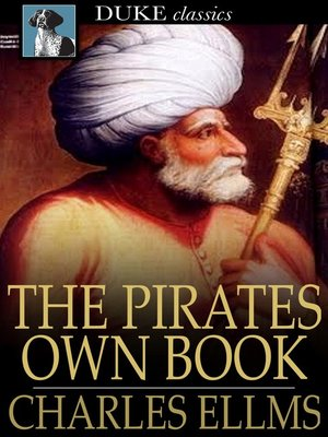 cover image of The Pirates Own Book