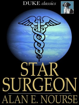 cover image of Star Surgeon