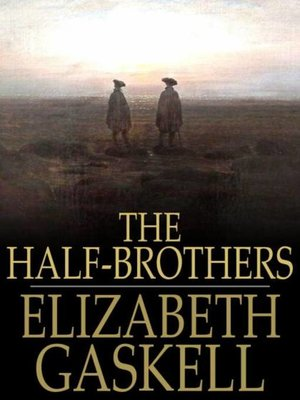 cover image of The Half-Brothers