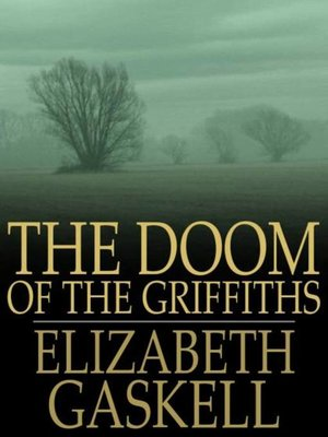 cover image of The Doom of the Griffiths