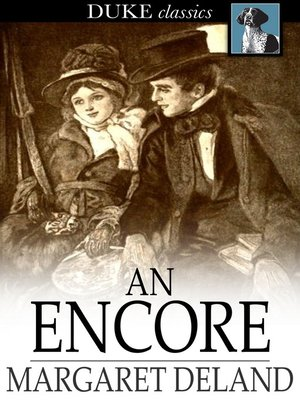 cover image of An Encore