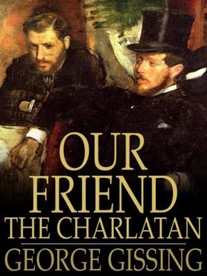 cover image of Our Friend the Charlatan