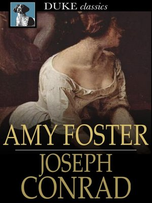 cover image of Amy Foster