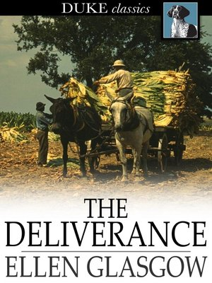 cover image of The Deliverance
