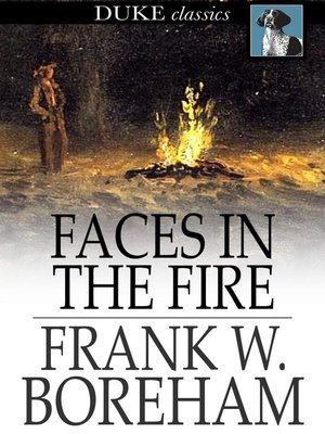 cover image of Faces in the Fire