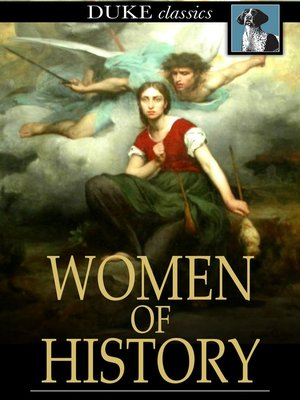 cover image of Women of History