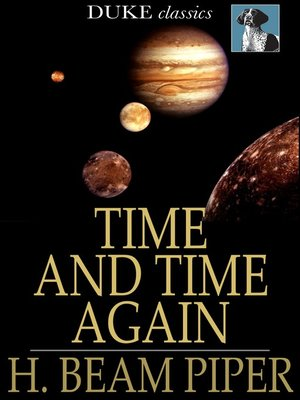 cover image of Time and Time Again