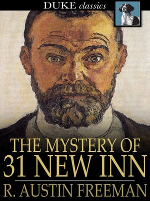 cover image of The Mystery of 31 New Inn