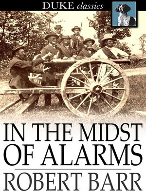cover image of In the Midst of Alarms