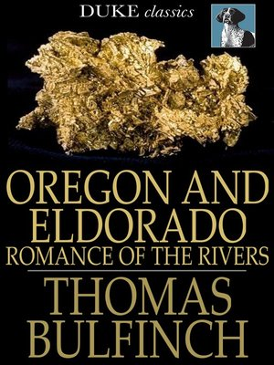 cover image of Oregon and Eldorado