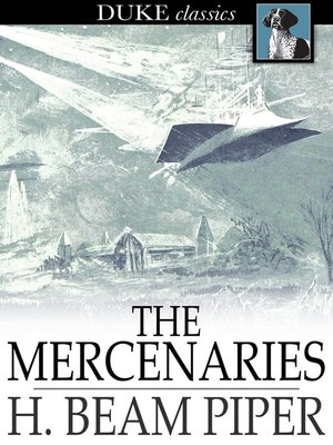 cover image of The Mercenaries