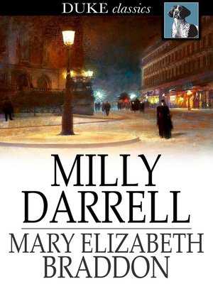 cover image of Milly Darrell