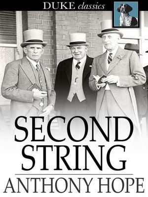 cover image of Second String