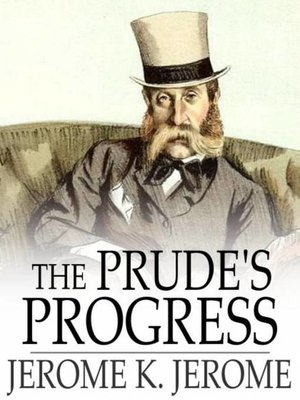 cover image of The Prude's Progress