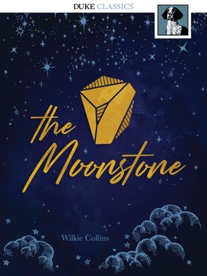 The Moonstone Novel Pdf