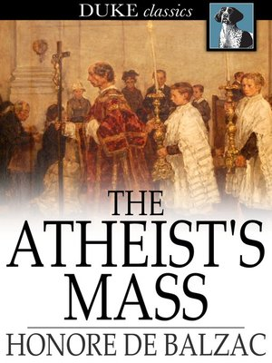 cover image of The Atheist's Mass