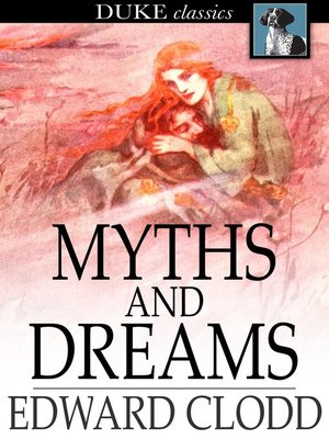 cover image of Myths and Dreams