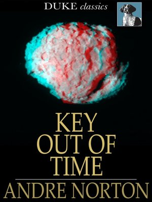 cover image of Key Out of Time