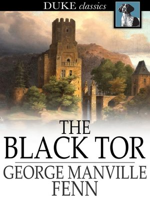 cover image of The Black Tor