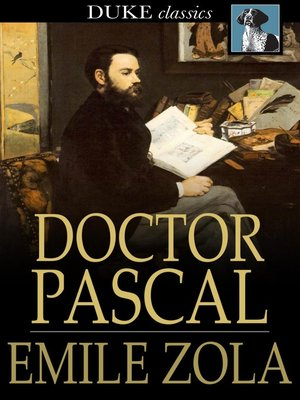 cover image of Doctor Pascal