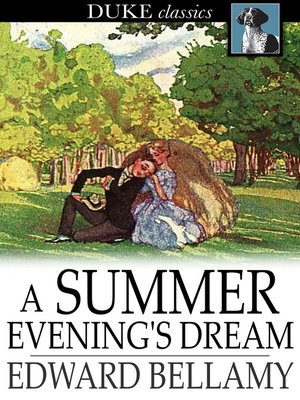 cover image of A Summer Evening's Dream
