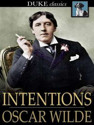 cover image of Intentions