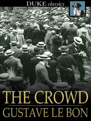 cover image of The Crowd