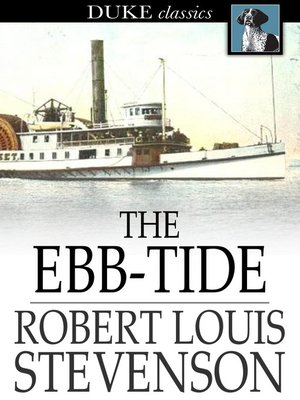 cover image of The Ebb-Tide