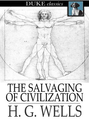 cover image of The Salvaging of Civilization