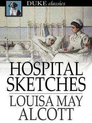 cover image of Hospital Sketches