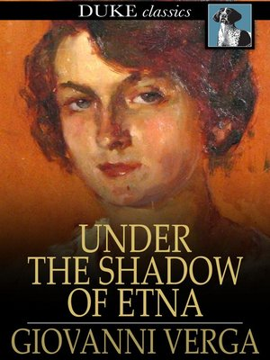 cover image of Under the Shadow of Etna